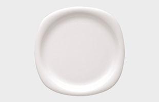 Rosenthal ローゼンタール スオミ ホワイト プレート26cm