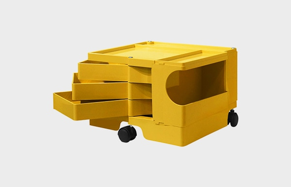 boby wagon ボビーワゴン ハニー 1段3トレイ