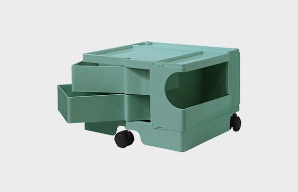boby wagon ボビーワゴン ベルディグリ 1段2トレイ