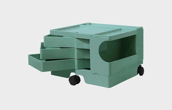 boby wagon ボビーワゴン ベルディグリ 1段3トレイ