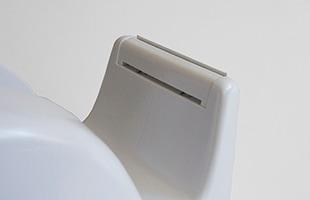 コクヨオリジナルの「カルカット刃」を採用するなど、最新の技術によって使い勝手をアップグレードしています