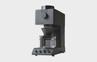 TWINBIRD 全自動コーヒーメーカー CM-D457B