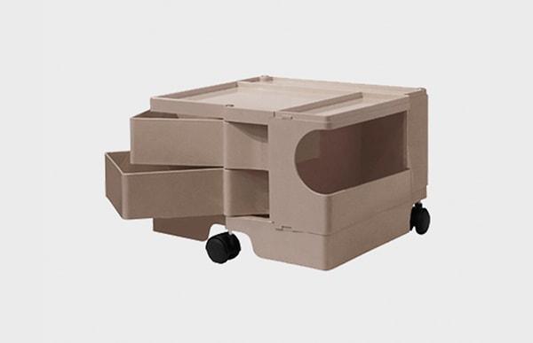 boby wagon ボビーワゴン クミン 1段2トレイ