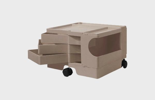 boby wagon ボビーワゴン クミン 1段3トレイ