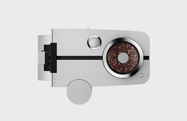 ENA8はコーヒー粉からの抽出にも対応するため、粉で販売されていることが多いデカフェのコーヒーを楽しみたい方にも対応します