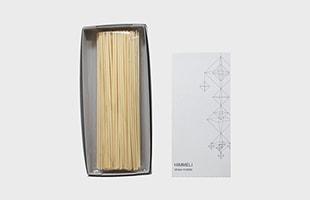 HIMMELI ヒンメリ straw material