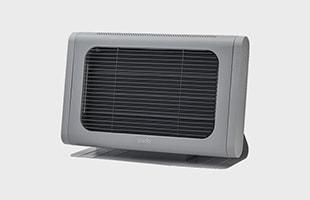 cado 電気ヒーター SOLO-002 Cool grey