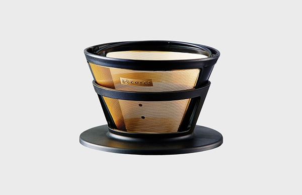 Cores GOLD CONE FILTER C286BK