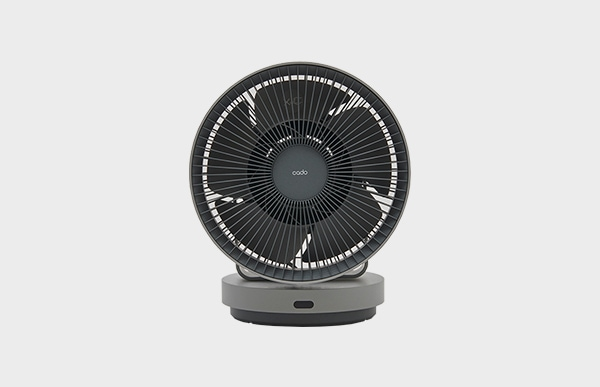 CADO カド— STREAM1800 Cool gray