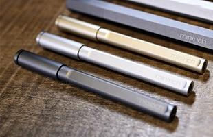 MININCH ミニンチ toolpen mini ツールペン ミニは3色のカラーバリエーションが御座います