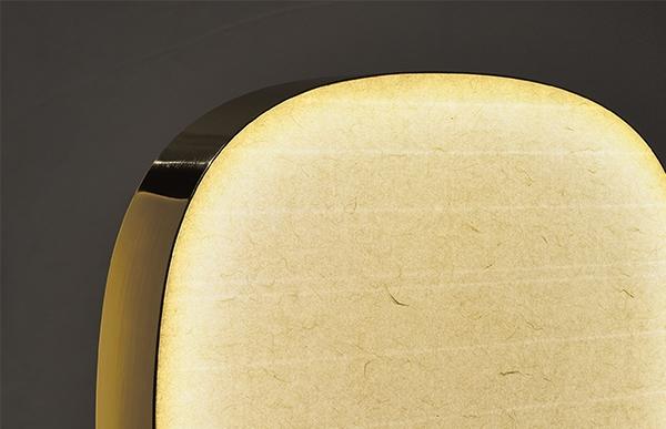 Y.S.M PRODUCTS テーブルランプ AND-ON アンドンは伝統工芸と現代の技術力とが出会って生まれた、新しい「行燈」です