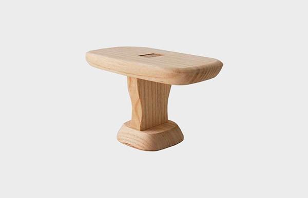 木戸良平 正座椅子