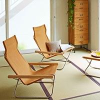 NY Chair ニーチェアXのイメージ