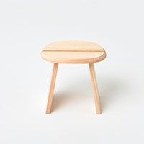 more trees設立10周年/記念プロダクト /stool/シングル