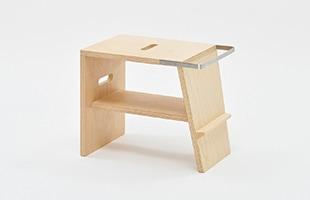 jig/atlier stool ecoシラ