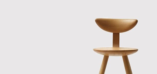 柳宗理sori yanagi 椅子 アームレスチェア YD251 [ 柳宗理の家具・木製ダイニングチェア ]