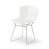 knoll(ノル)社のハリー・ベルトイアデザイン サイドチェア
