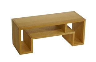 abode アボード/オケージョナルテーブル/オーク材/ナチュラル(スモール)