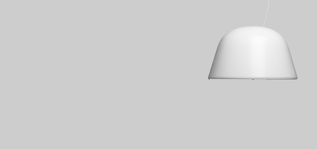 LIGHTYEARS ライトイヤーズ/ペンダントランプ/Brancusi