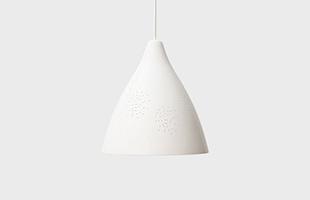 INNOLUX イノルクス Lisa ペンダント ランプ S ホワイト