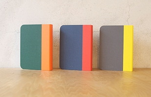 3色のカラーバリエーションをご用意しております