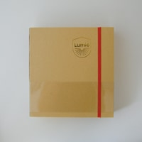 Lumiosf ルミオエスエフ/book lamp/ブック型照明/ランプ/LEDライト [全2色]