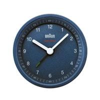 braun ブラウン/アラームクロック・目覚まし時計/電波時計bnc007 [アラームクロック・目覚まし時計はbraun ブラウンbnc007]