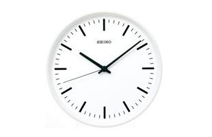 SEIKO/STANDARD Analog Clock/Lサイズ Φ310/KX308<br>