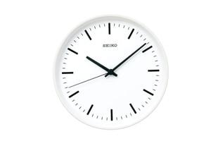 SEIKO/STANDARD Analog Clock/Mサイズ  Φ265/KX309<br>