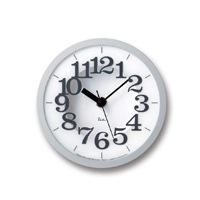 Lemnos/掛時計/RIKI AIR CLOCK[全3色]  WR09-16<br>