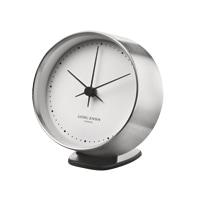 Georg Jensen ジョージ ジェンセン/HK CLOCK COPPER/WHITE Φ10cm