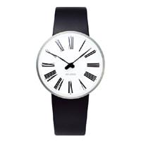 アルネ ヤコブセン 腕時計 ROMAN ローマン 53301-1601 ROW34