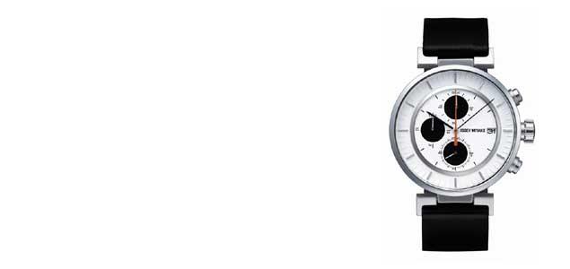 イッセイミヤケ/和田智/W 時計・ 腕時計SILAY006  [ 時計・腕時計はイッセイミヤケ 和田智 W ]