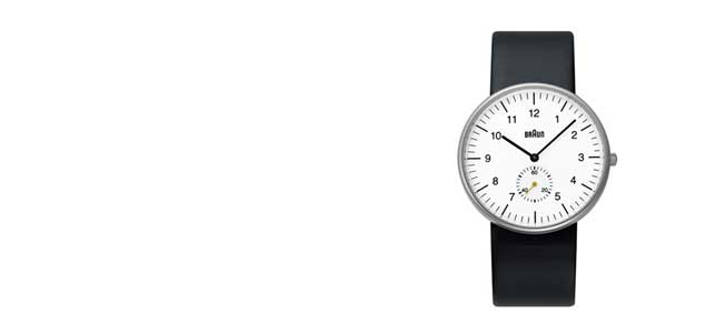 braun/ブラウン/腕時計/bnh0024ホワイト [腕時計はbraun ブラウンbnh0024]