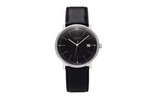 ユンハンス マックスビル(junghans max bill)腕時計 日付表示付(自動巻き)[おしゃれ腕時計はユンハンス マックスビル max bill]