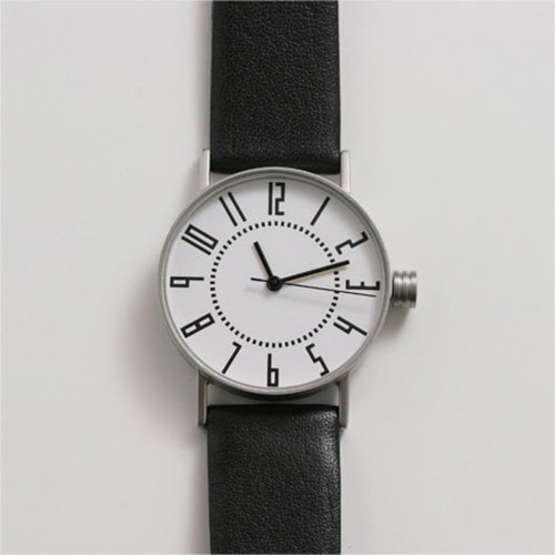 腕時計 札幌駅時計 eki watch エキウォッチ メッシュベルト 五十嵐威暢 北海道 腕時計 北欧 おしゃれ ペアウォッチ お土産