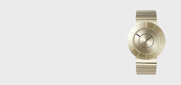 イッセイミヤケ/吉岡徳仁/to 時計・腕時計/silas004/スチールバンド・ブラック[時計・腕時計はイッセイミヤケ 吉岡徳仁 to]