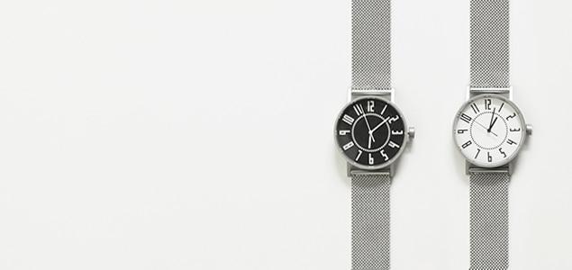 hot sale online e35e4 b1aed 五十嵐威暢 eki watch 37mm 替えバンド:メッシュ-designshop