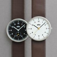 BRAUN ブラウン/腕時計/革ベルト/BN0021 WHBRG [ BRAUNの革ベルト腕時計はBN0021 ]