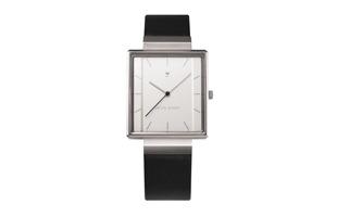 JACOB JENSENの腕時計、Rectangularシリーズ