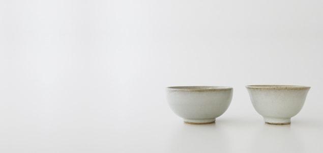 岩手 久慈 小久慈焼|湯呑み 煎茶碗 [ NHK「あまちゃん」で実際に使用 ]