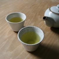 万古焼 南景製陶園の湯呑み 湯のみ