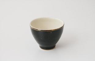 柳宗理/出西窯/湯呑