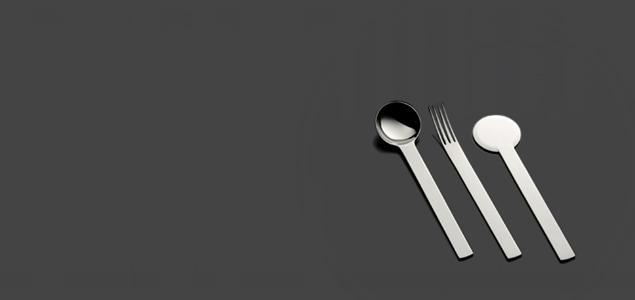 五十嵐威暢/TI-1カトラリー/ディナーフォーク [ディナーフォークは五十嵐威暢Takenobu IgarashiデザインTI-1カトラリー(スプーン・フォーク・ナイフ)/Takenobu Igarashiデザインのスプーン・フォーク・ナイフ]