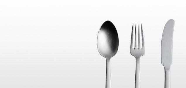 カイボイスン/カトラリーe デザートスプーン [北欧デンマーク カイボイスンのカトラリー デザートスプーン/フォーク・ナイフ・スプーンはおしゃれな北欧デザイン]