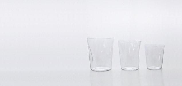 松徳硝子/薄いうすはりグラス/SHIWA ビール タンブラー M  [うすはりグラス/ピルスナー,ビールグラスは松徳硝子]
