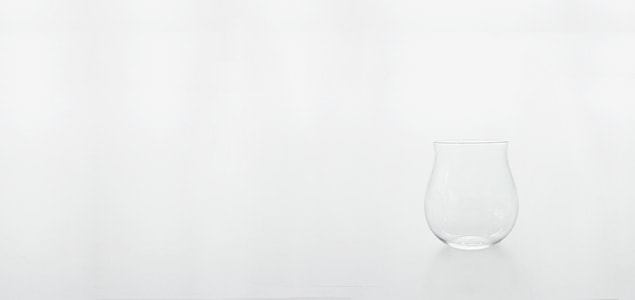 松徳硝子/うすはりグラス/ワイングラス ペア/ブルゴーニュ 紅白 2個セット/木箱入 [ 結婚祝い・初任給のプレゼントに ]