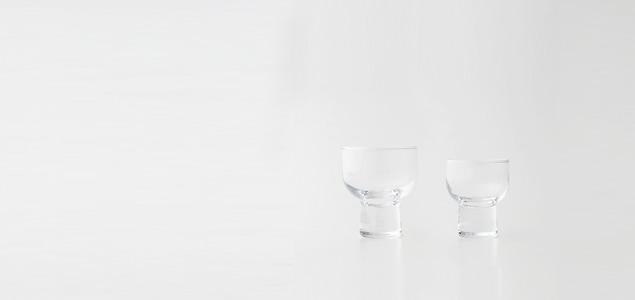 柳宗理/清酒グラス 小