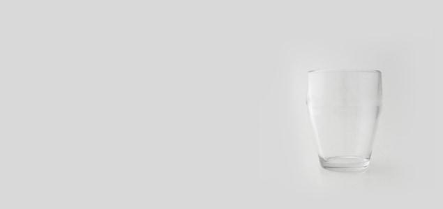 北欧 DESIGN HOUSE Stockholm The Timo Glass ティモグラス 耐熱 タンブラー 単品 [ デザインハウスストックホルムのグラス ]