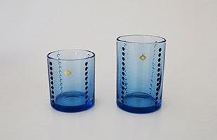 柳宗理 YグラスはLサイズとSサイズの2サイズのご用意が御座います